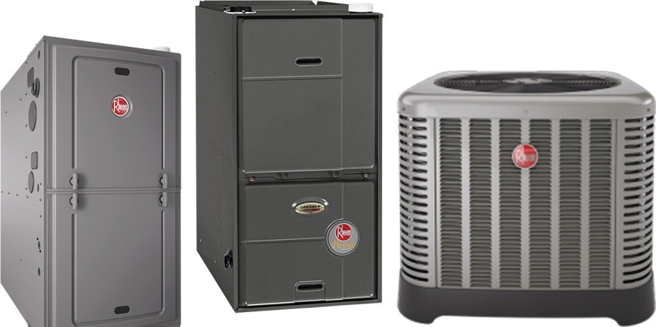 Efficient Furnace Systems Services in Tulsa OK