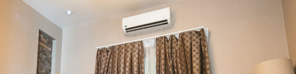 Centralized Air Conditioning System