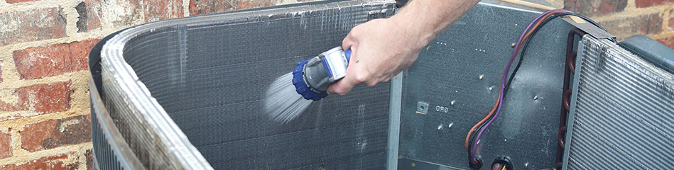 Airconditioning System Cleaning & Replacement