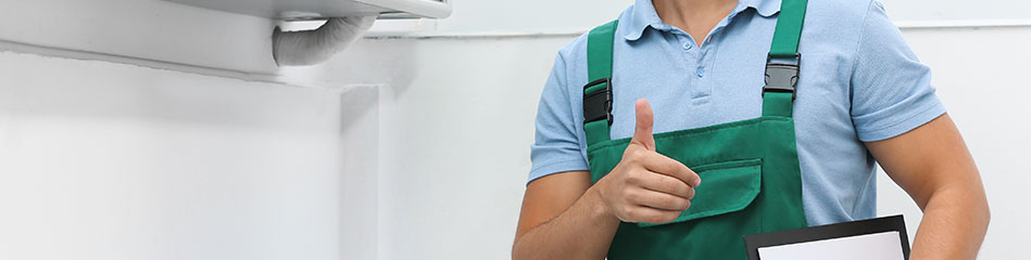 Licensed and Insured HVAC Contractor
