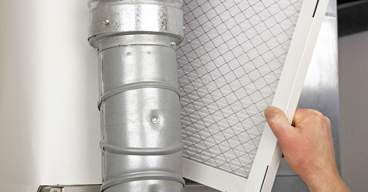 Home Air Filtering and Quality Services in Tulsa OK